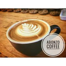 ABONZO Coffee from Doi Chang