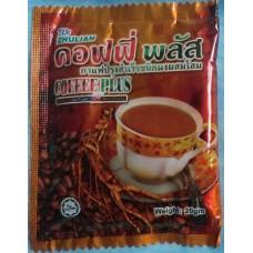 CoffeePlus - Zhulian (1 pkt)
