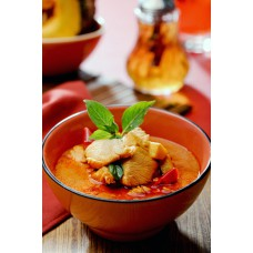 Lobo - Red Curry Paste