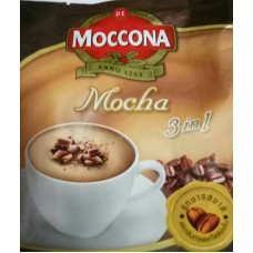 Mocha Coffee Trio 3 in 1
