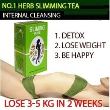 Slinmy Herbal Infusion - 10 Teabags