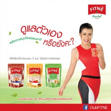 Fitne Herbal in Infusion