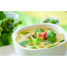 Lobo Green Curry - Kaeng Khiaw Waan