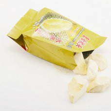 Crispy Durian - 100% Dried Durian Pieces