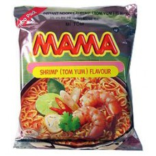 MaMa Noodles - Tom Yum Flavor