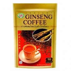 Ginseng Coffee - 10 Sachets